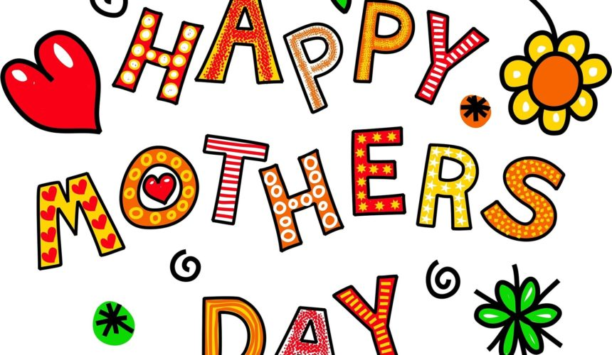 Online church – Join in!  Mother's Day, May 10, 2020